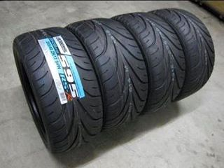 "Federal RS-R 215/45 R17 ""psevdo-slicuri"""