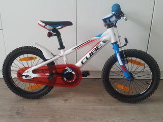 Продам велосипед Cube в идеальном состоянии!