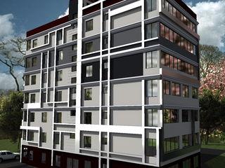 Ciocana! Mircea cel Batrin! Casa de caramida cu 7 etaje. Achitare in rate!