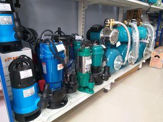 Продаем насосы,все для водоснабжения по привлекательным ценам