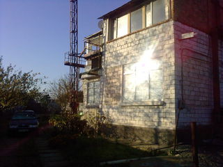 70 м от Днестра - превосходный загородный дом-дача в 32 минутах от Кишинева, Криуляны