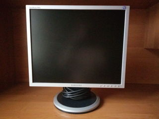 Samsung 940N // HP LP1965