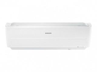 Кондиционер Samsung AR09MSPXBWKNER  Сплит-система/ 25 м/ Белый