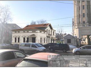 Se propune spre vânzare un spațiu comercial deosebit, cu amplasare ultracentrala, str. A. Mateevici.