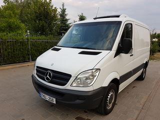 Mercedes sprinter  frigider