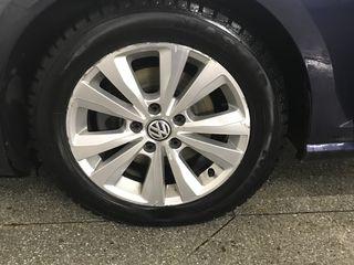 Disc Volkswagen Golf 7 la rezerva r16