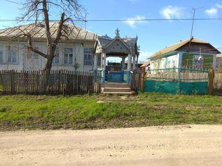 Casa si Sarai in Centru satului