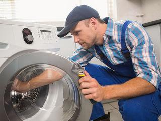 Ремонт стиральных автоматов на дому. Любые марки. Доступные цены