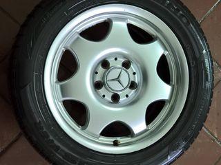Диски R16 Mercedes Benz (4 Шт)