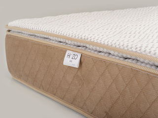 Salea ortopedica pillow top Hazo Nyx, memory foam