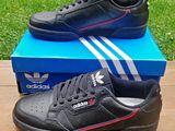 Adidas continental 80 black