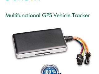 GPS Tracker cu microfon incorporat , calitate buna verificata , preturi atractive  !!!