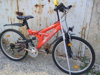 Продается велосипед для подростка !