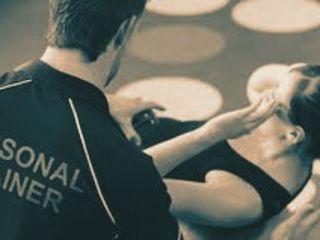 Индивидуальные и парные тренировки с персональным тренером для любого возраста