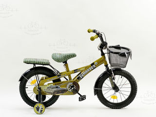 Biciclete pentru copii cu virsta cuprinsa intre 4-6 ani