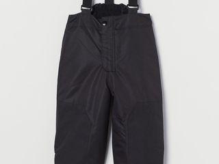 Pantaloni de exterior vatuiti H&M
