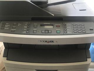 Принтер Lexmarc