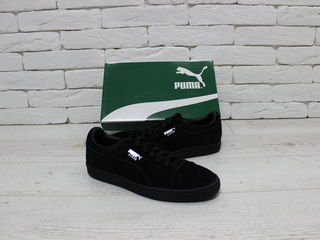Puma Suede All Black (Original)