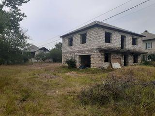 Suruceni, vânzare, casă nefinisată, 150 m.p, 12 ari, 36 500€