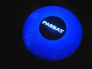 Passat b5+ подсветка двери логотип -350 lei
