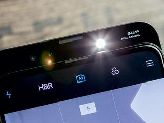 Xiaomi Mi Mix 3 лучшая замена старому телефону!