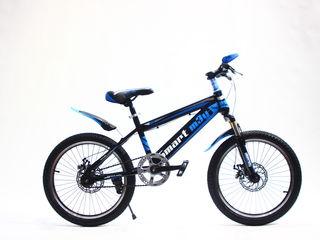 New;smart-bike 20 de la 6-9 ani,doar acum poti achita in rate.la 0%