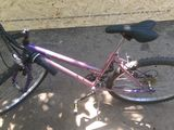 Велик.Bicicleta