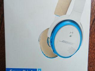 Наушники Bose SoundLink On-Ear Bluetooth