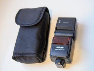 Nikon SB-600  80 de euro
