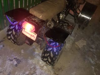 Boss ATV 150cc