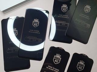 Sticle de protectie la 99 lei iphonex/xr/xsmax/11/11pro/11promax/12/12promax Samsung Xiaomi