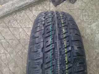 Dunlop R13 185/70 M+S nou