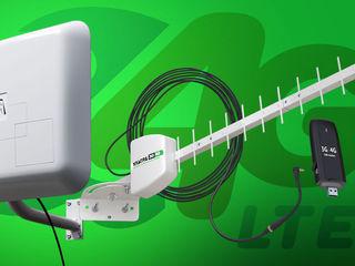 Антенны для 3G/4G/Lte модемов.