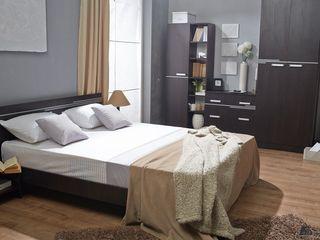 Dormitor Ambianta Bravo (Wenge)