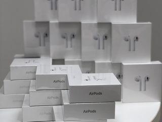 Беспроводные наушники AirPods!!! Всего за 899 лей