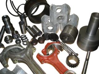 Запасные части  и ремонт  компрессоров