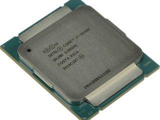 Intel Core i7-5930K Hexa-core (6 Core) 3.50 GHz Processor - Socket LGA 2011-v3