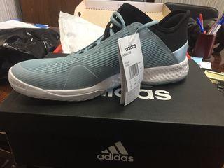 Кросовки для большого тенниса, теннисные кросовки. Adidas adizero club Sn92
