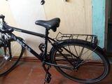 Bicicletă cumpărată din Germania