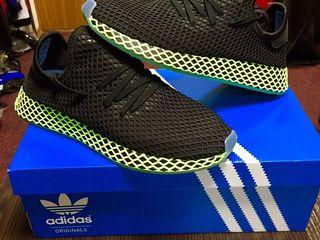 Adidas Deerupt Original 43 marimea in stoc !!!