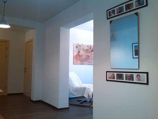 Apartament nou în stil loft cu 3 odăi Cuza-Vodă intersecție cu Dacia, Botanica