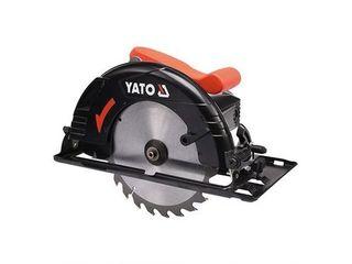 Ferăstrău circular 1.3 kW Yato YT82150/Livrare gratuita/Garantie!!