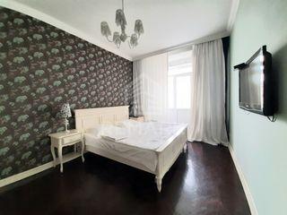 Spre chirie apartament cu 2 odăi, Centru str. Armenească, 450 €