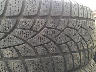 R17 215/55 Dunlop WinterSport 3D