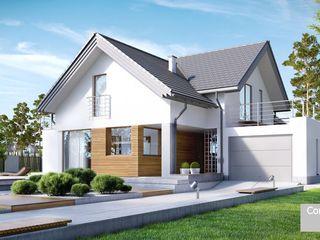 teren pentru a construi casa 12 A,cu proiect