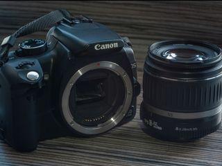 Продам фотоаппарат Canon EOS 350D