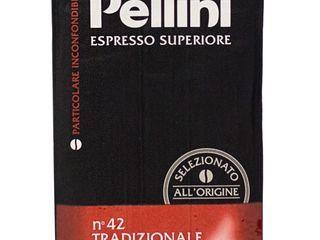 Кофе молотый Pellini Espresso Superiore n42 Tradizionale
