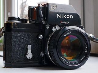 Nikon F;Nikkor 50mm f1.4;Nikkor 135mm/2.8;Nikon f55 kit AF;Nikkor28-80m 1:3.5-5.6G;Nikkor 35mm f1.8
