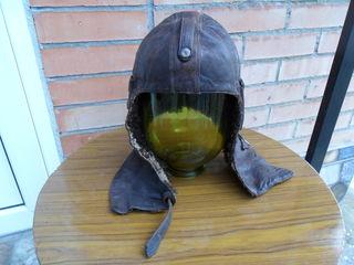 шлем летчика РККА
