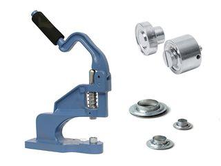 Пресс станок для установки люверсов и фурнитуры,кнопок,блочек.